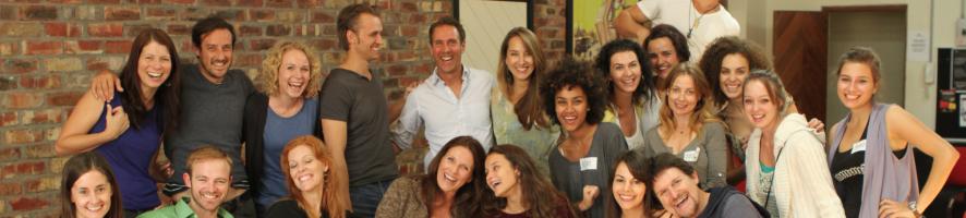 Milne Studio Casting Workshops
